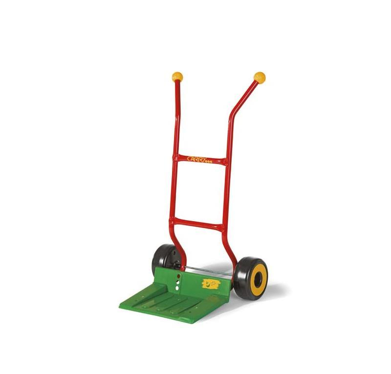 ROLLY TOYS ROLLY CLASSIC SOMMER CARRETTO CARRY cod. 409075