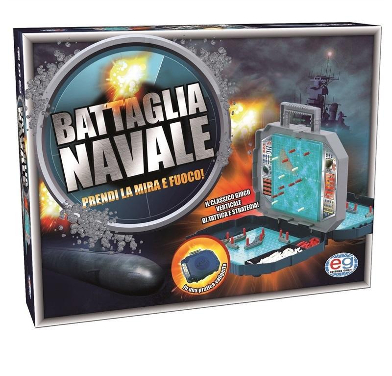 BATTAGLIA NAVALE cod. 1647