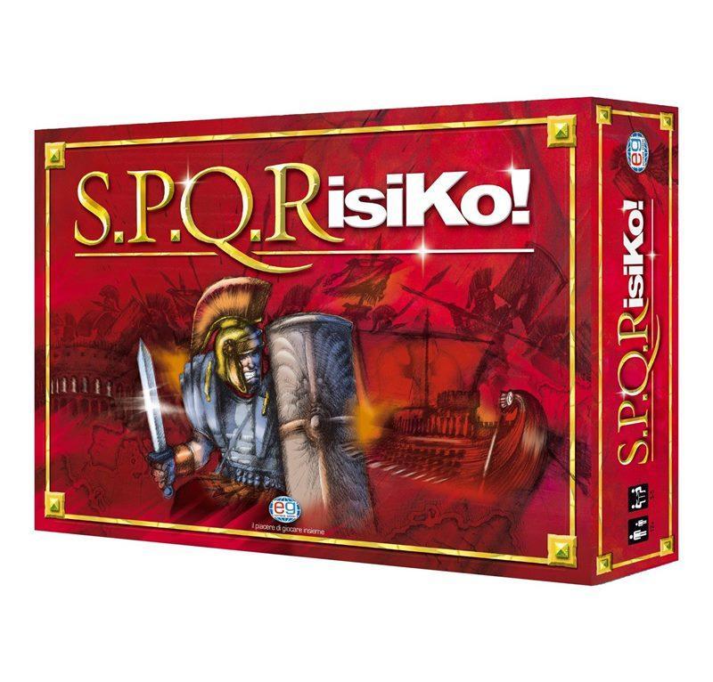 S.P.Q.RISIKO! cod. 1810