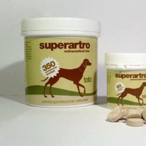 SUPERARTRO TOTO  conf.60CPR