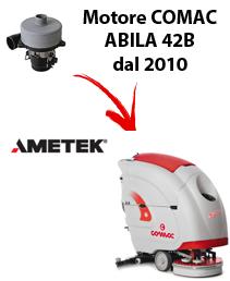 ABILA 42B 2010 (dal numero di serie 113002718)