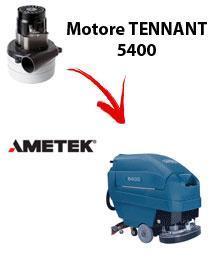 5400 Motore de aspiración Ametek para fregadora TENNANT