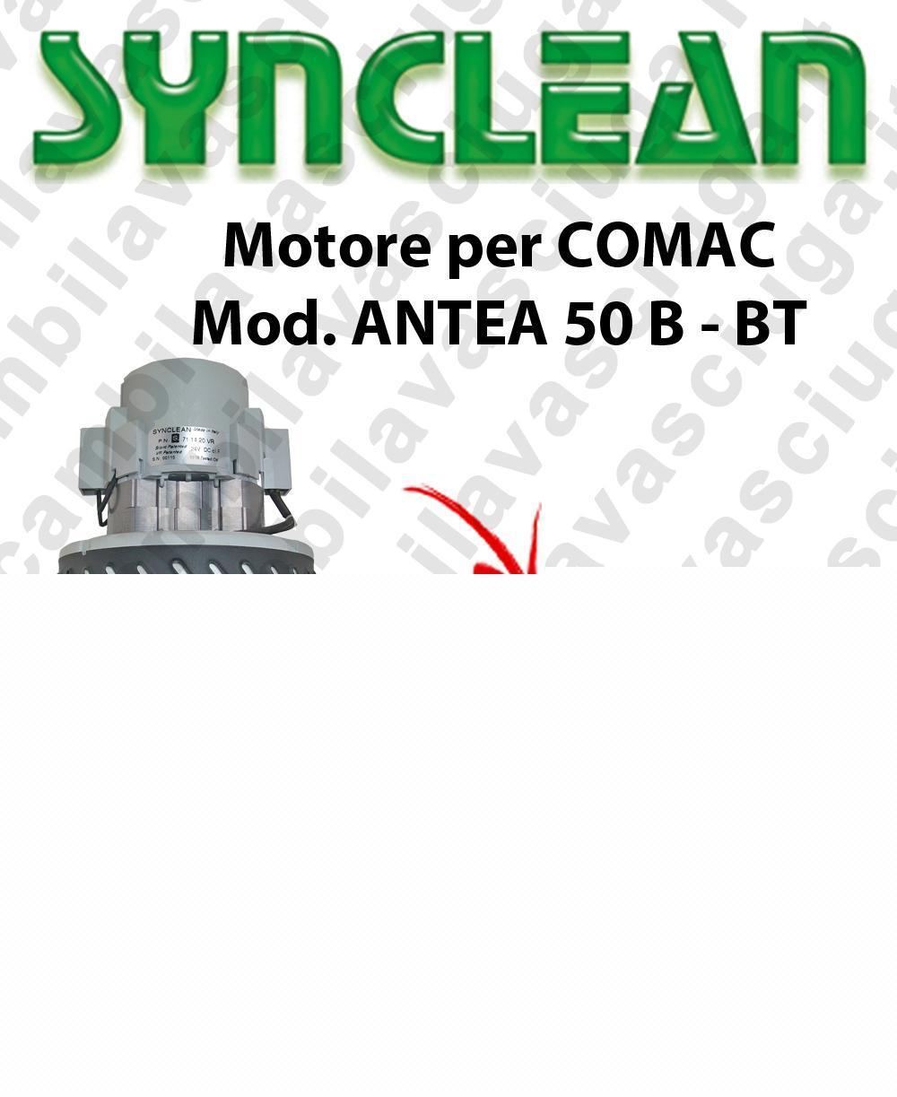 ANTEA 50 B-BT motor de aspiración SYNCLEAN para fregadora COMAC