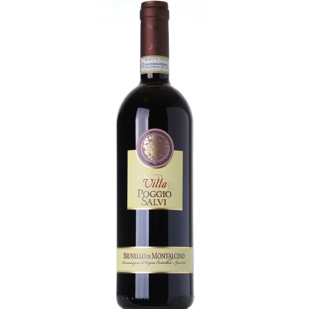 Villa Poggio Salvi - Brunello di Montalcino DOCG 2003 Magnum