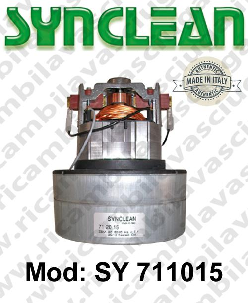 SY 712015 Saugmotor SYNCLEAN für Staubsauger