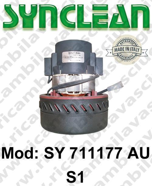 SY 711177AU/S1 Saugmotor SYNCLEAN für scheuersaugmaschinen