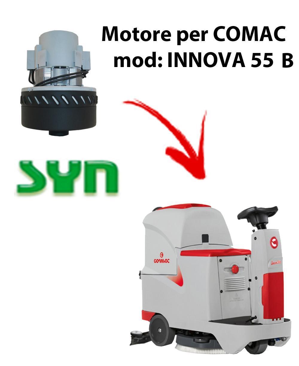 INNOVA 55 B Saugmotor SYNCLEAN für scheuersaugmaschinen COMAC