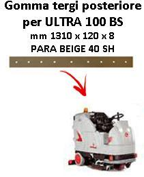 ULTRA 100 BS BAVETTE ARRIERE Comac