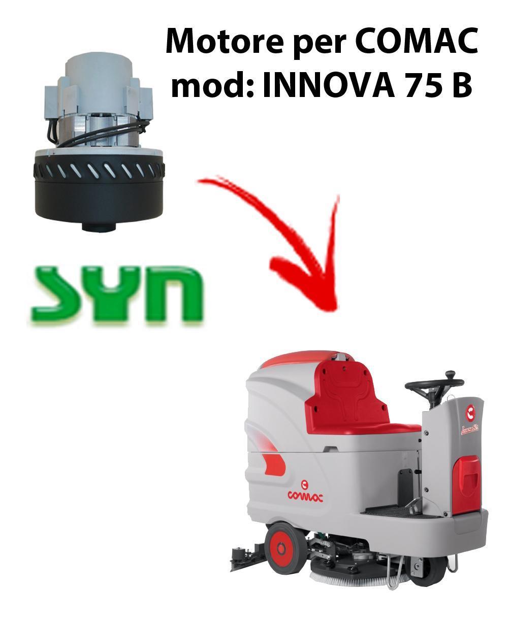 INNOVA 75 B MOTEUR ASPIRATION SYN pour autolaveuses Comac