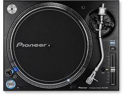 PIONEER GIRADISCHI PLX1000 PROFESS