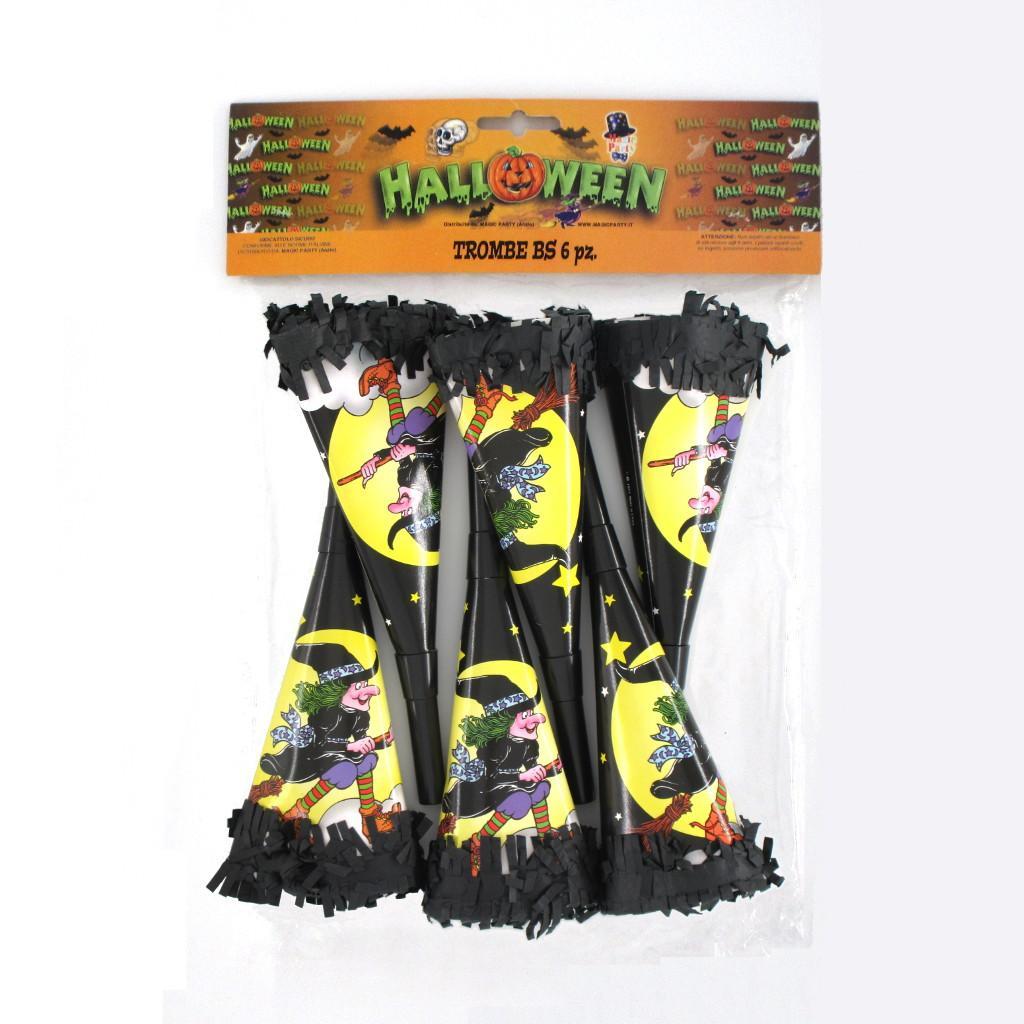 Trombette Halloween