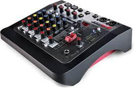 ZED6FX MIXER ALLEN HEATH
