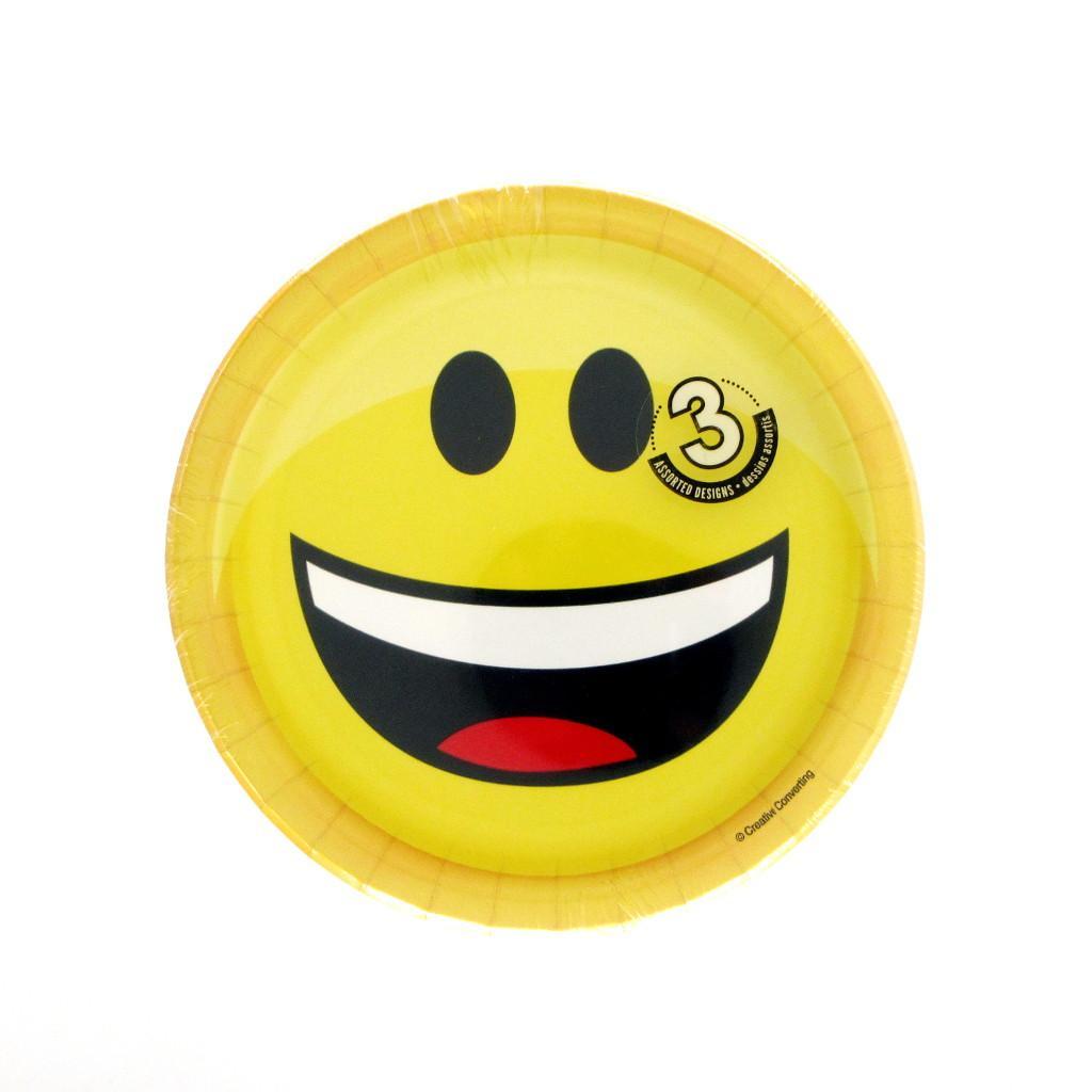 Piatti Emoji