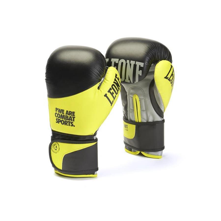 GUANTONI BOXE LEONE FIGHT MUAY THAI BOXE KICK BOXING