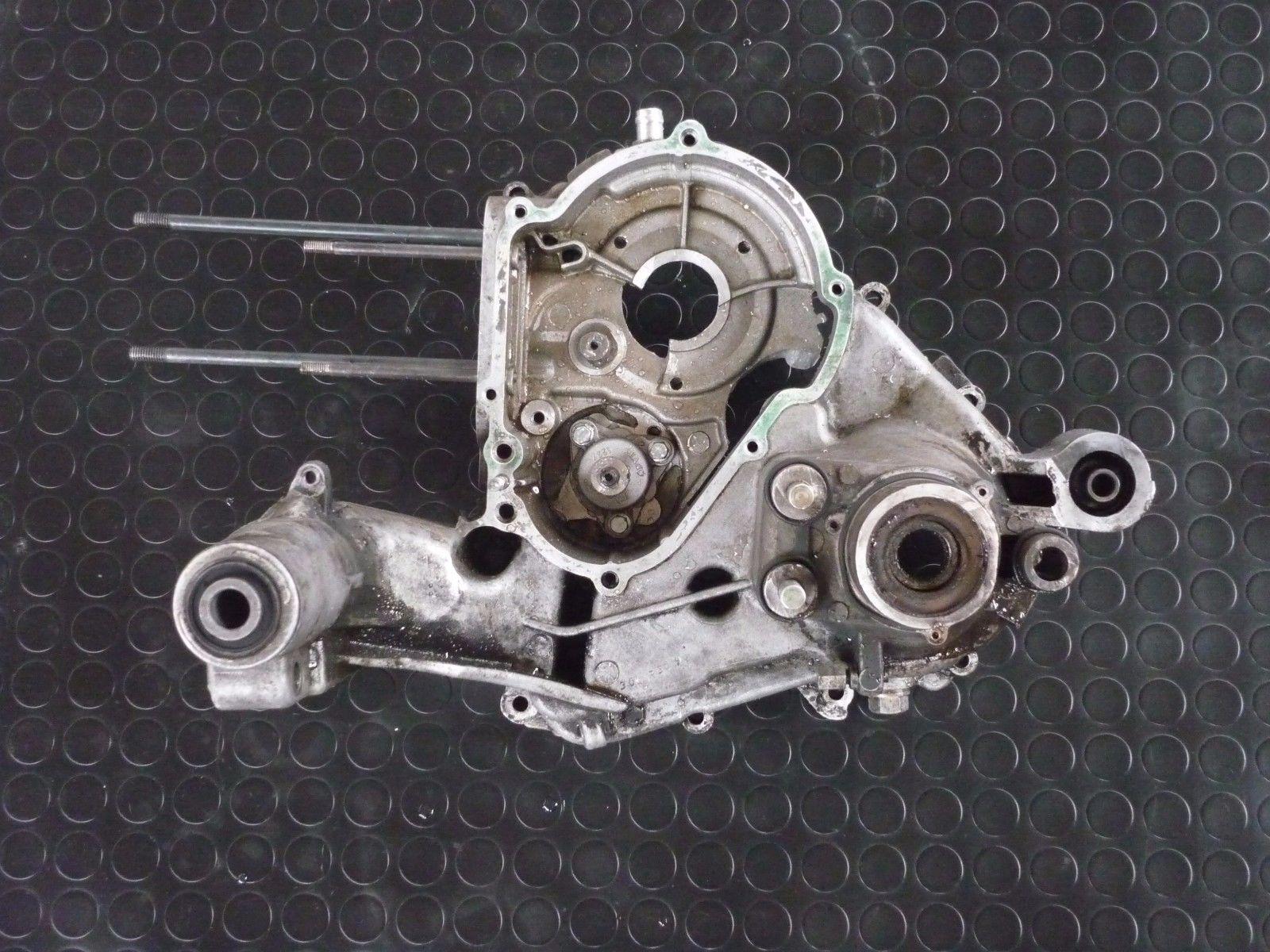 carter motore sx per lml px 150 4t del  2010