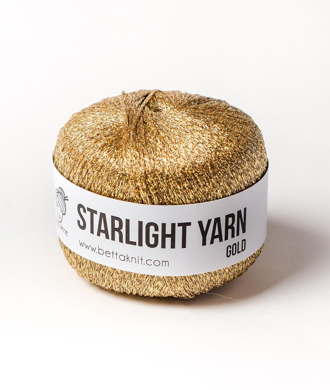 - Yarns - Yarns - STARLIGHT YARN - 1