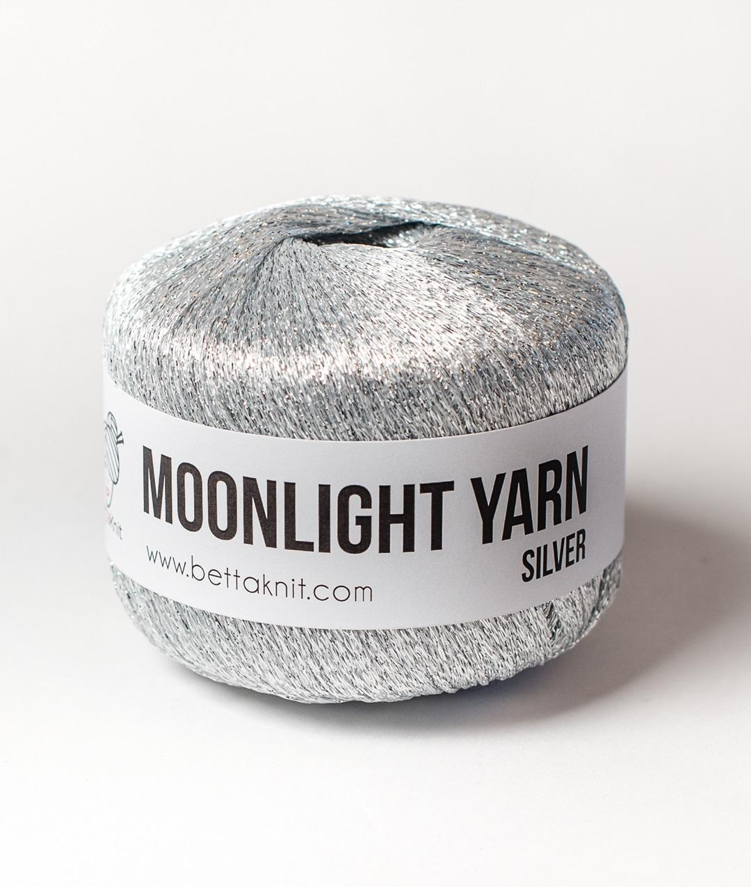 Lurex - Filati - MOONLIGHT YARN  - 1