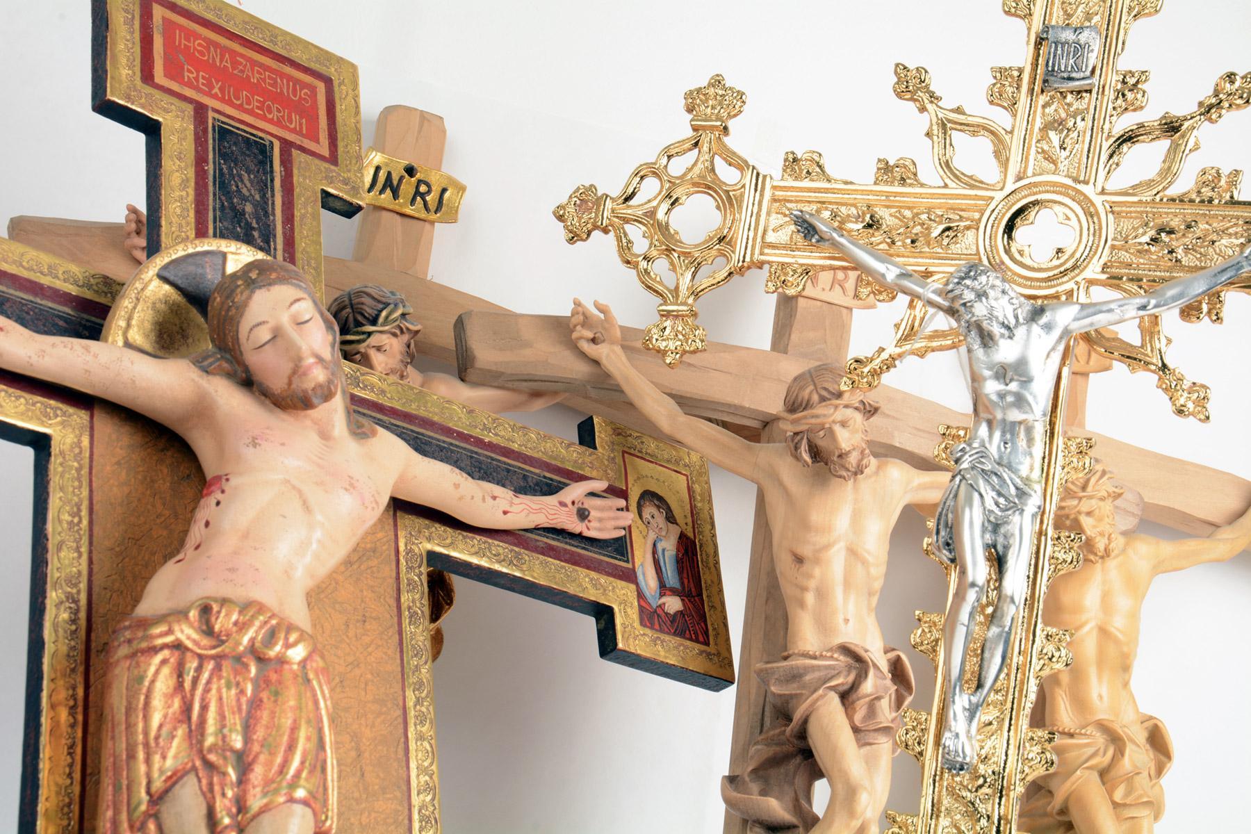 croci altare
