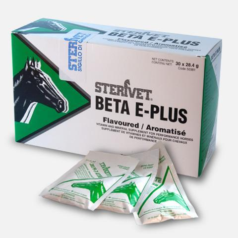 BETA E PLUS 30 BUSTE