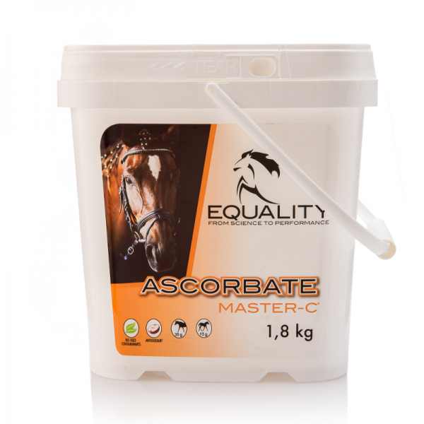 ASCORBATE MASTER C EQUALITY  conf.1,8KG