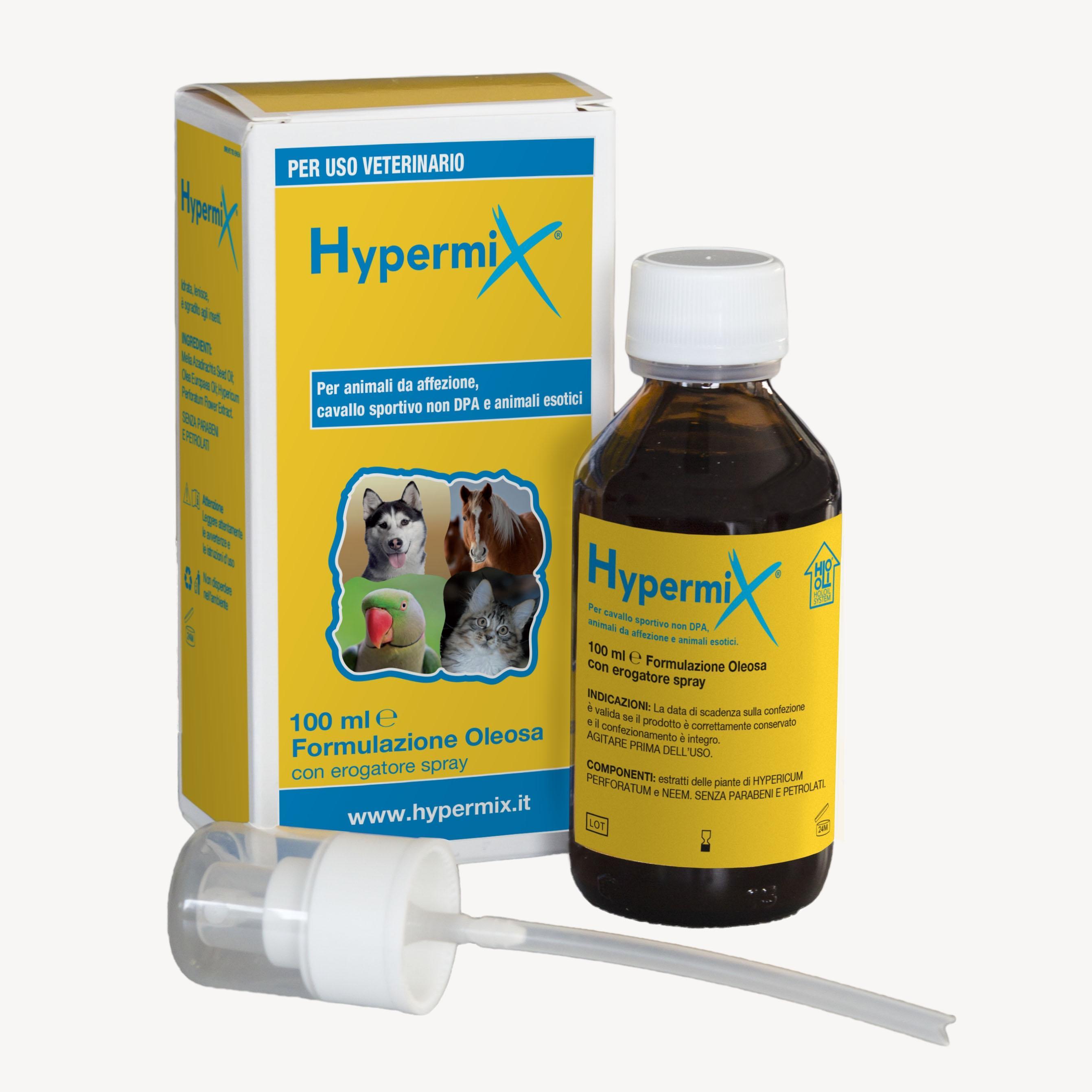 HYPERMIX 100 ML