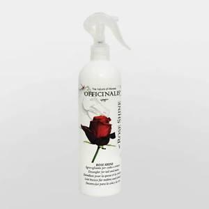 ROSE SHINE SGROVIGLIANTE LUCIDANTE OFFICINALIS  conf.1 L