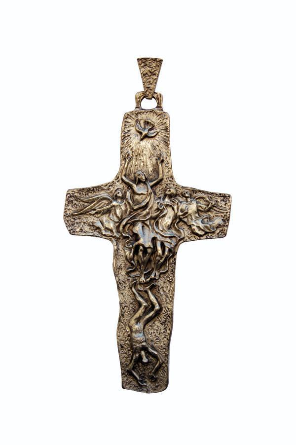 Croce Pettorale ALB4507