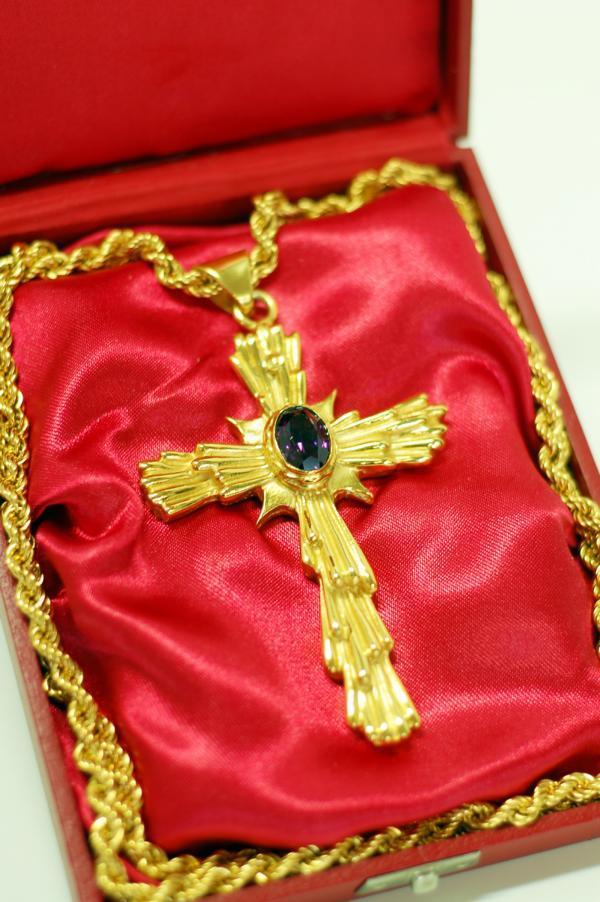Croce Pettorale LOS4015