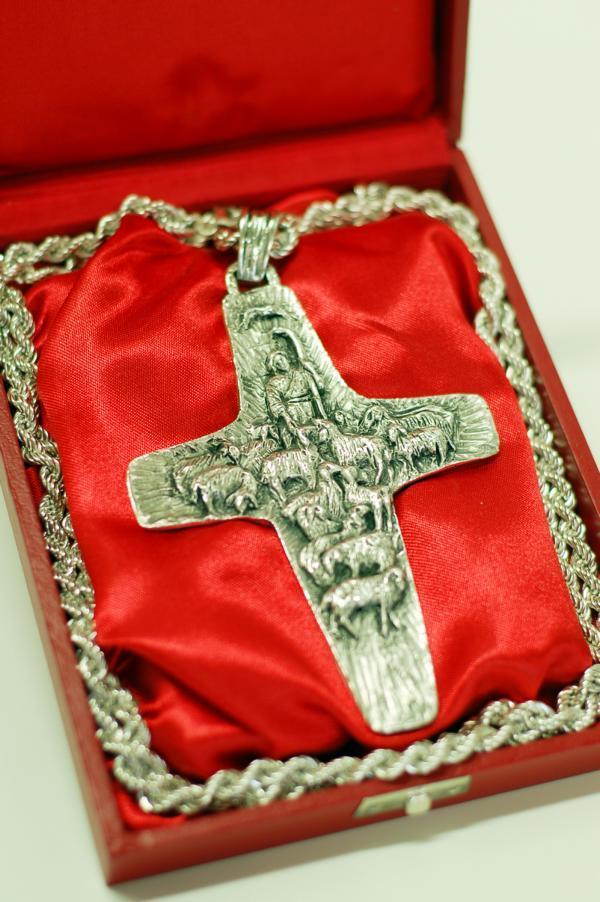 Croce Pettorale LOS4028