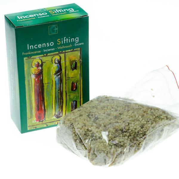 Incenso Sifting 500 g