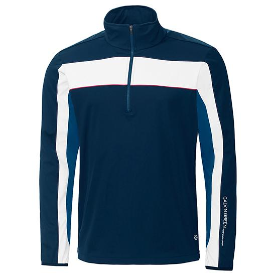 GIACCA GALVIN GREEN ANTIVENTO GORE® WINDSTOPPER® - BLAKE