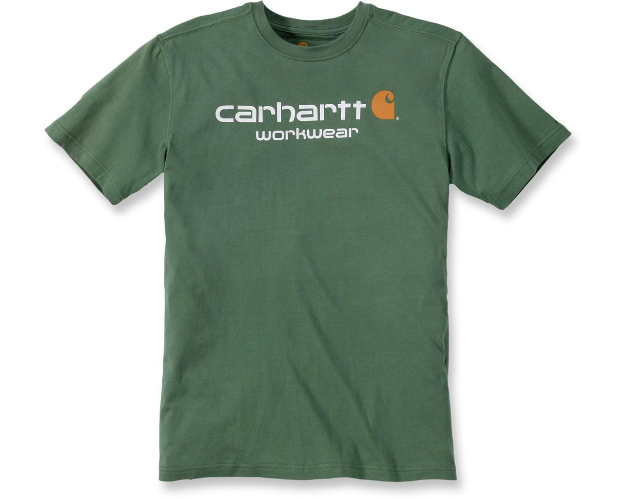 Carhartt Workwear T-Shirt Core Logo