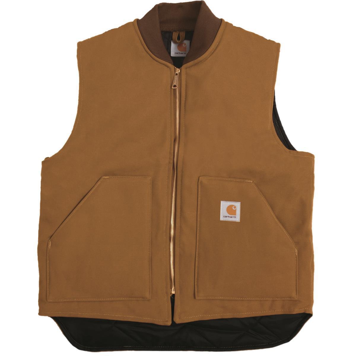 Carhartt Workwear Gilet Duck Arctic