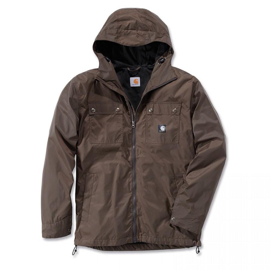 Carhartt Workwear Giacchino Guscio Rockford