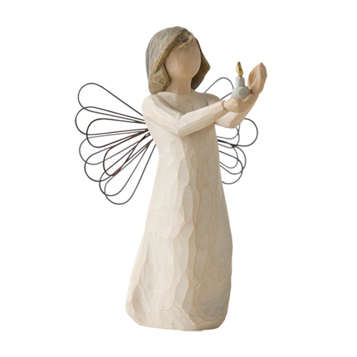 Willow Tree Angelo della Speranza Angel of Hope 26235 13 cm