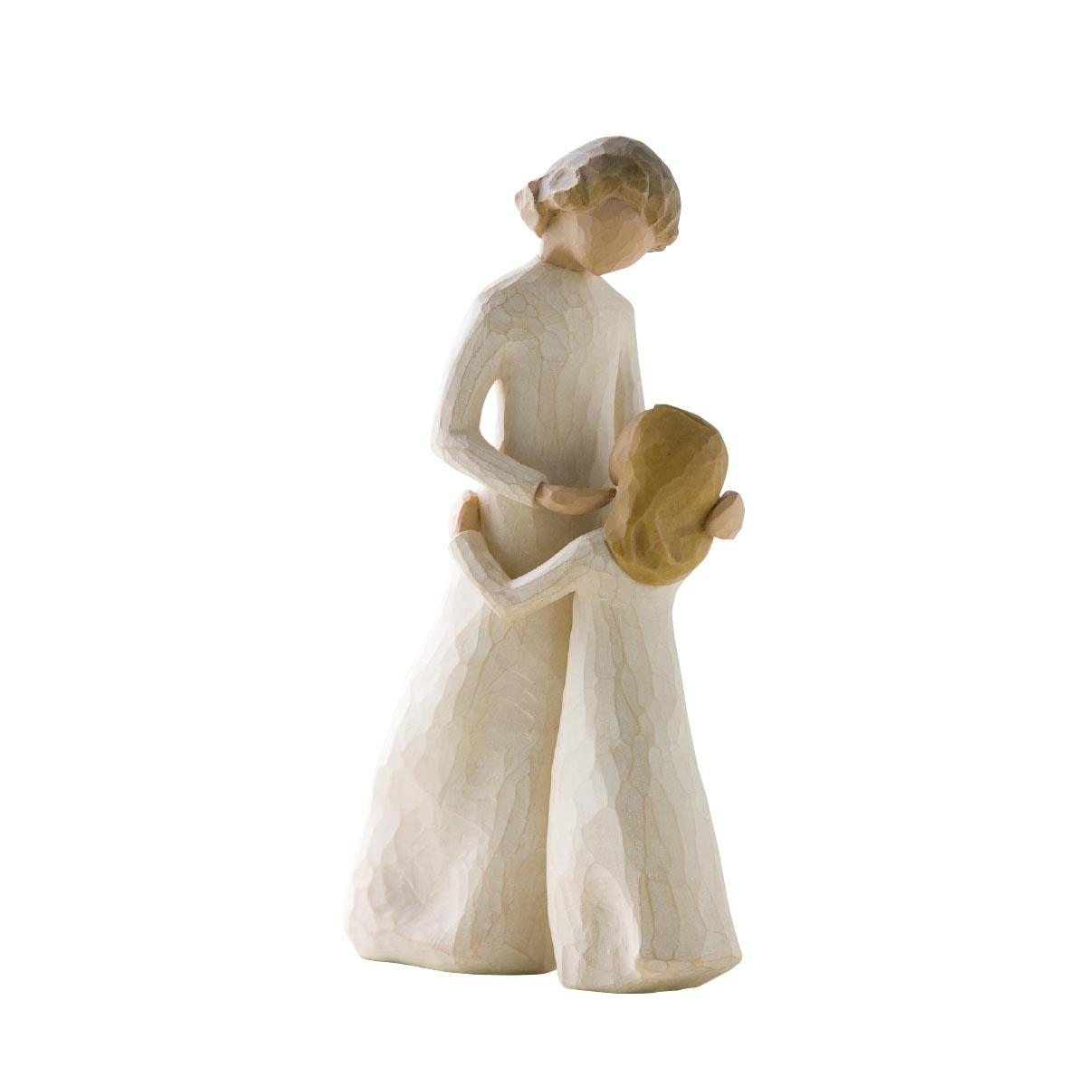 Willow Tree - Madre e figlia - 26021