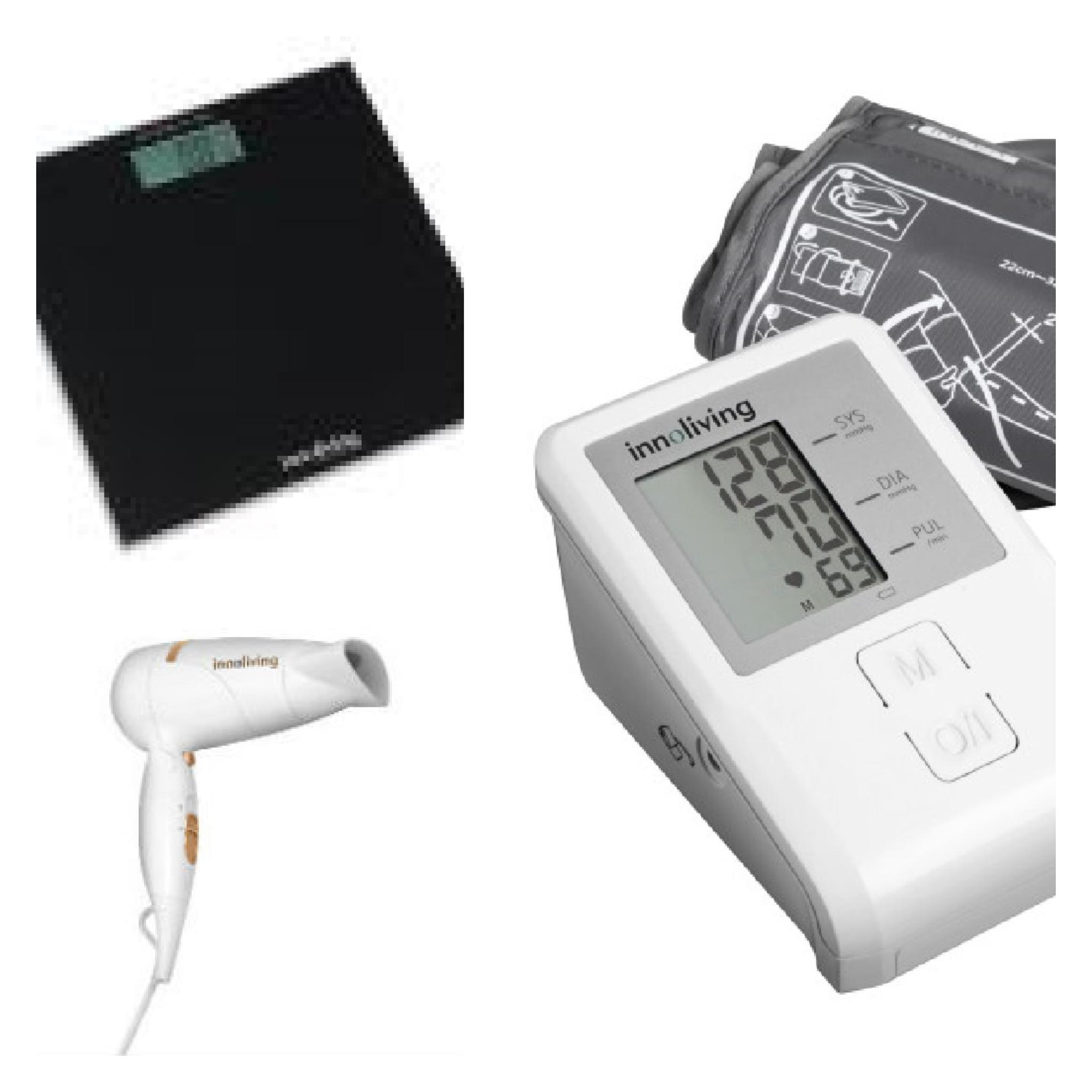 Piccoli elettrodomestici bilancia misuratore pressione bilancia pesapersone bilancia da cucina - Elettrodomestici piccoli da cucina ...