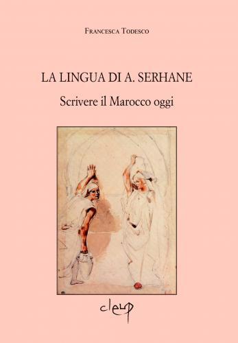 La lingua di A. Serhane