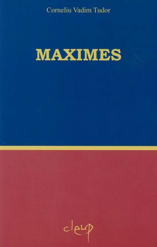Maximes