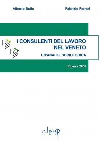 I consulenti del lavoro nel Veneto