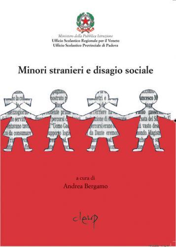 Minori stranieri e disagio sociale