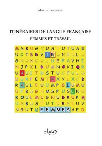 Itinéraires de langue francaise