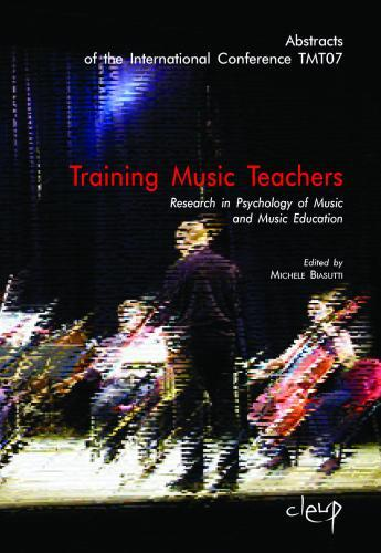 Training Music Teachers