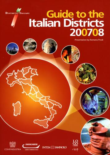 Guide to the Italian Districts 2007-08