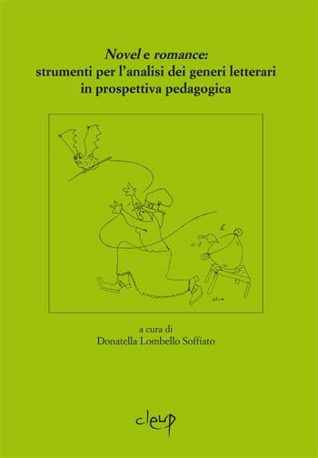 'Novel' e 'Romance': strumenti per l'analisi dei generi letterari in prospettiva pedagogica