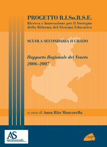 Progetto R.I.So.R.S.E. 2006-2007