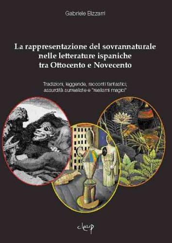 La rappresentazione del sovrannaturale nelle letterature ispaniche tra Ottocento e Novecento