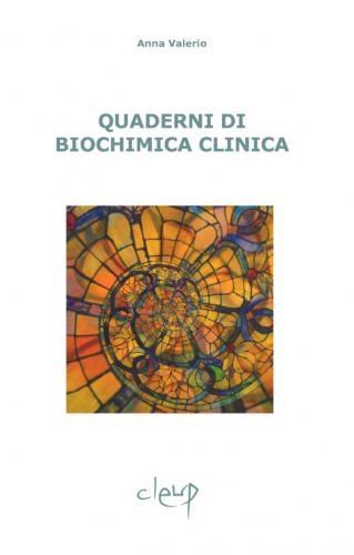 Quaderni di biochimica clinica