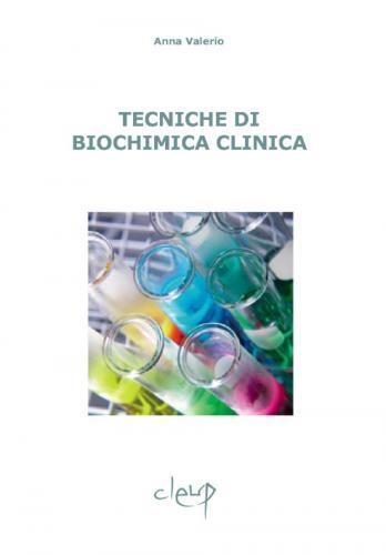 Tecniche di biochimica clinica