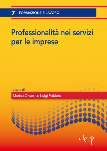 Professionalità nei servizi per le imprese